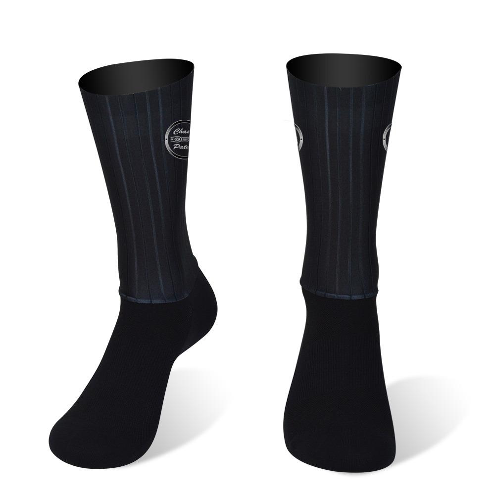 Chaussettes noir 2